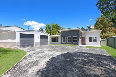 20 Jilliby Street, Wyee, 2259, Central Coast - House / Just Like New - 1012sqm Block / Garage: 2 / Air Conditioning / Dishwasher / Ensuite: 1 / $599,000