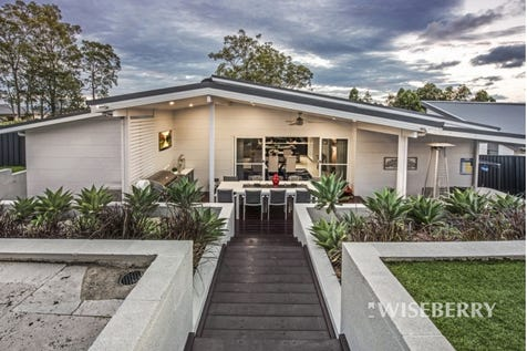 248 Johns  Road, Wadalba, 2259, Central Coast - House / ENTERTAINERS DREAM AND RESORT STYLE LIVING IN YOUR BACK YARD. / Garage: 2 / Air Conditioning / $750,000