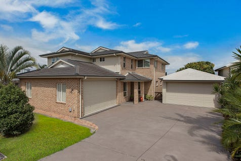 13 Gordon Road, Long Jetty, 2261, Central Coast - House / Luxury  Residence With Sprawling Lake Views / Garage: 4 / $1,450,000