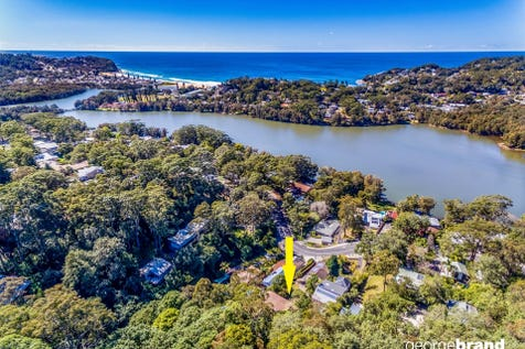 236 The Round Drive, Avoca Beach, 2251, Central Coast - House / PEACEFUL AND PRIVATE ELEVATED POSITION  / Garage: 2 / P.O.A