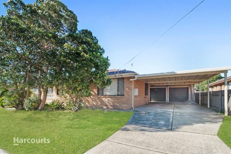 25 Maple Street, Albion Park Rail, 2527, Unspecified - House / **Under Contract** / Carport: 4 / Garage: 2 / $570,000