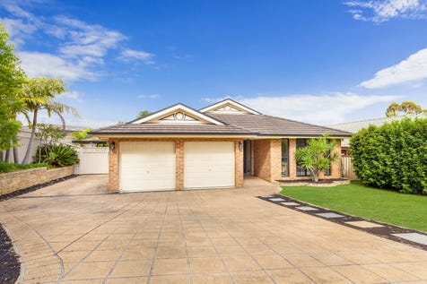 45 Dundonald Road, Hamlyn Terrace, 2259, Central Coast - House / ONE FOR THE FAMILY! / Carport: 1 / Garage: 2 / Air Conditioning / $590,000