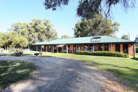 37 Farmhouse Link, Two Rocks, 6037, North West Perth - Acreage/semi-rural / The Ultimate 3.5 Acre Lifestyle Property. Enjoy What Life's All About / Fully Fenced / Shed / Carport: 3 / Remote Garage / Air Conditioning / Broadband Internet Available / Built-in Wardrobes / Dishwasher / Open Fireplace / Rumpus Room / Study / Workshop / $7,500,000