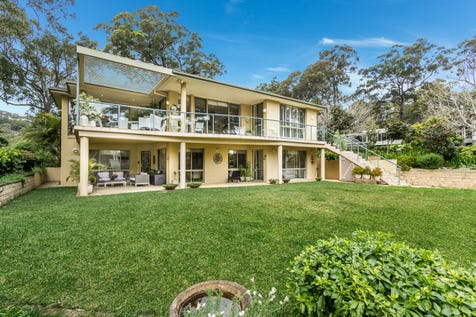7 Riverview Road, Avalon Beach, 2107, Northern Beaches - House / Contemporary elegance on Pittwater / Garage: 2 / P.O.A