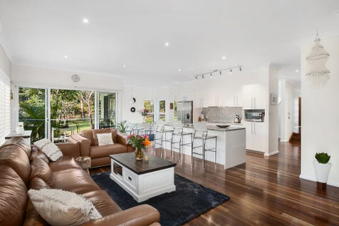 22 Wandella Avenue, Bateau Bay, 2261, Central Coast - House / Outstanding single level home minutes from the beach offering a lifestyle of superior style, quality and sophistication / Garage: 2 / Open Spaces: 4 / Living Areas: 2 / Toilets: 3 / P.O.A