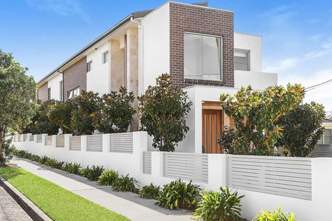 6 Westbourne Street, Bexley, 2207, St George - House / Luxury home with opulent architectural design / Garage: 2 / $1,890,000