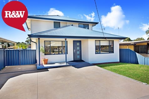 22 Mascot Street, Woy Woy, 2256, Central Coast - House / HUGE 4 BEDROOM FAMILY HOME! / $800,000