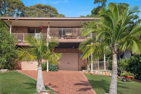 13 Vista Pde, Bateau Bay, 2261, Central Coast - House / ELEVATED FAMILY HOME ! / Balcony / Garage: 2 / Open Spaces: 1 / Secure Parking / Dishwasher / Ensuite: 1 / $769,000