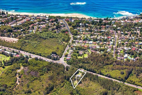 915 The Entrance Road, Wamberal, 2260, Central Coast - House / Secluded 4,047sqm cleared level land  / Carport: 2 / P.O.A