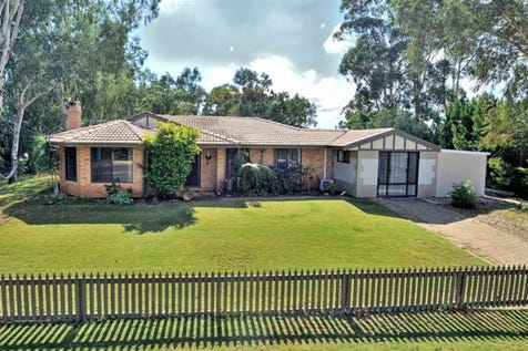 16 Lemon Street, Upper Swan, 6069, North East Perth - Acreage/semi-rural / 1 ACRE / 4X2 HOUSE / 3X SHEDS / GAZEBO / STORAGE / BORE & MORE! / Built-in Wardrobes / Open Fireplace / Split-system Air Conditioning / Study / Living Areas: 2 / Toilets: 2 / $695,000