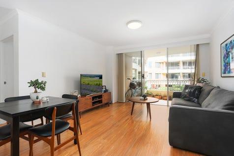 583/83-93 Dalmeny Avenue, Rosebery, 2018, Eastern Suburbs - Apartment / Quiet Position Overlooking Internal Garden / Balcony / Floorboards / $509,000