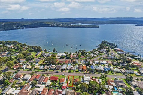 14b Marmion  Street, Mannering Park, 2259, Central Coast - Residential Land / BUILD YOUR DREAM HOME WITH VIEWS OF LAKE MACQUARIE / $250,000