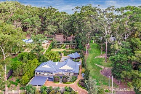 40 Narara Creek Road, Narara, 2250, Central Coast - House / Stunning Family Home on Almost Half an Acre / Garage: 2 / $1,250,000