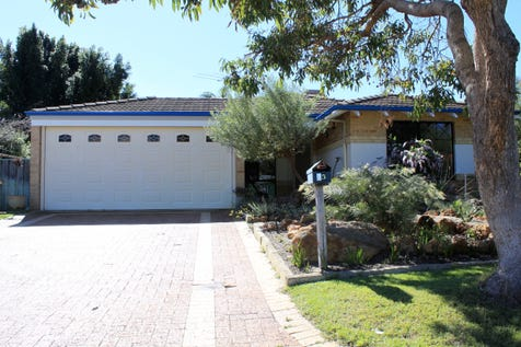 13 Drummore Elbow, Stratton, 6056, North East Perth - House / Fantastic Family Starter / Garage: 2 / Toilets: 2 / $399,000