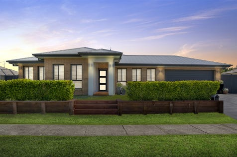 14 Viewfield Crescent, Woongarrah, 2259, Central Coast - House / Exquisite Eden Brae / Garage: 2 / Ensuite: 1 / $750,000