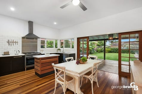 42 Murray St, Booker Bay, 2257, Central Coast - House / BAYSIDE PERFECTION / Garage: 1 / $850,000