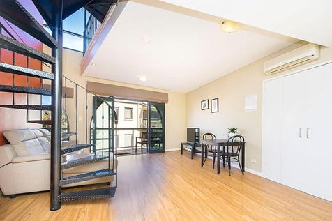 7/10 Eastbrook Terrace, East Perth, 6004, Perth City - Apartment / NOW'S YOUR CHANCE / Garage: 1 / $345,000