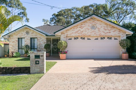 49 Dale Avenue, Chain Valley Bay, 2259, Central Coast - House / JUST LIKE NEW / Swimming Pool - Inground / Garage: 2 / Open Spaces: 2 / Secure Parking / Air Conditioning / Toilets: 2 / $590,000
