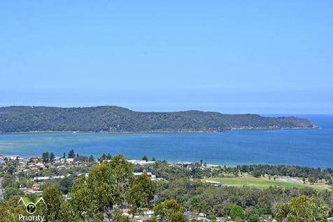 2 The Postern, Umina Beach, 2257, Central Coast - House / Luxury home with stunning ocean and coastal views / Garage: 2 / Air Conditioning / Alarm System / Open Fireplace / $1,100,000