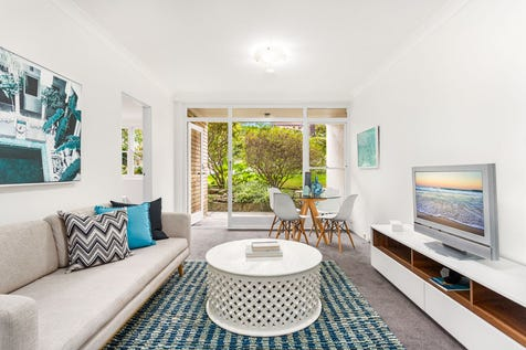 1/46 Musgrave Street, Mosman, 2088, Lower North Shore - Unit / Delightful garden apartment, harbour-side precinct / $725,000