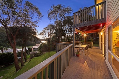 178 Phegans Bay Road, Phegans Bay, 2256, Central Coast - House / BEAUTIFUL BAYS HOME, VIEWS ON 966SQM OF LAND / Open Spaces: 3 / P.O.A