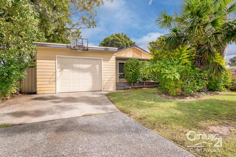 34 Laguna Parade, Berkeley Vale, 2261, Central Coast - House / Fabulous Location, Fabulous Home / Fully Fenced / Outdoor Entertaining Area / Swimming Pool - Inground / Garage: 1 / Remote Garage / Secure Parking / Air Conditioning / Broadband Internet Available / Built-in Wardrobes / Dishwasher / Floorboards / Study / $580,000