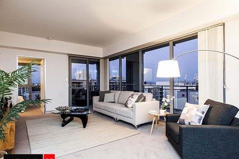 40/148 Adelaide Terrace, East Perth, 6004, Perth City - Apartment / Private and sunny corner Apartment / Carport: 1 / $499,000