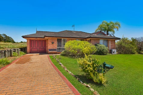 11 Cedarwood Road, Hamlyn Terrace, 2259, Central Coast - House / GREAT LOCATION BUILT FOR THE FAMILY!! / Garage: 1 / P.O.A