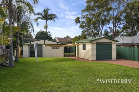 186 Winbin  Crescent, Gwandalan, 2259, Central Coast - House / NEAT AND PETITE COTTAGE / Garage: 1 / $340,000