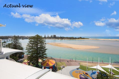 607/89 The Entrance Road, The Entrance, 2261, Central Coast - Unit / SPACIOUS 1 BEDROOM LOFT - GLORIOUS OCEAN VIEWS! / Balcony / Swimming Pool - Inground / Garage: 1 / Air Conditioning / Built-in Wardrobes / Ensuite: 1 / $295,000