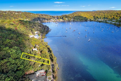 15 Hardys Bay Parade, Killcare, 2257, Central Coast - Residential Land / BAY SIDE OPPORTUNITY / $499,000