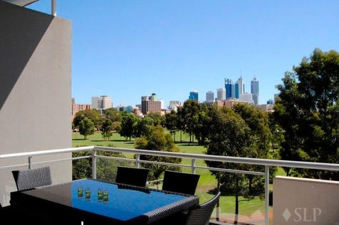 18/178 Bennett Street, East Perth, 6004, Perth City - Apartment / GREAT INVESTMENT OPPORTUNITY / Garage: 1 / $570