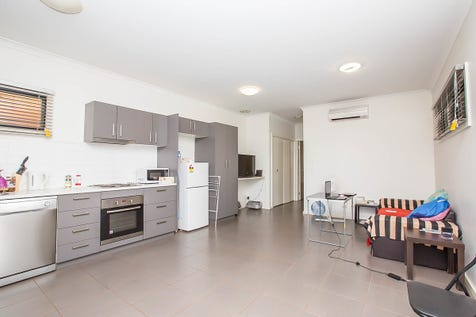 4/60 Morgans Street, Port Hedland, 6721, Northern Region - Apartment / 2012 built unit - walk to the beach! / Fully Fenced / Carport: 1 / Air Conditioning / Built-in Wardrobes / Dishwasher / Living Areas: 1 / Toilets: 1 / $155,000