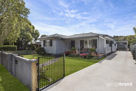 35 Pandora Parade, Noraville, 2263, Central Coast - House / Seamless Blend of Charm and Contemporary Comforts / Deck / Fully Fenced / Outdoor Entertaining Area / Shed / Swimming Pool - Inground / Carport: 2 / Garage: 1 / Remote Garage / Air Conditioning / $670,000