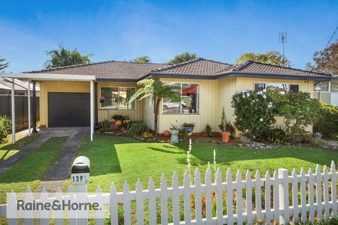 139 Bourke Road, Umina Beach, 2257, Central Coast - House / MORE THAN MEETS THE EYE / Carport: 1 / Garage: 1 / $640,000
