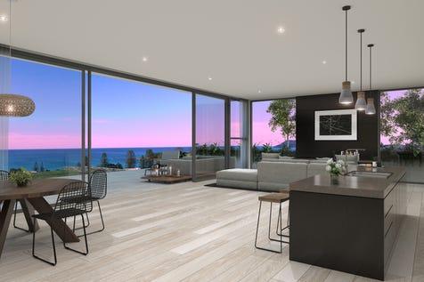 36-38 Campbell Crescent, Terrigal, 2260, Central Coast - Apartment / THREE BEDROOM APARTMENTS / Garage: 2 / $1,200,000