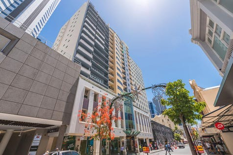 14A/811 Hay Street, Perth, 6000, Perth City - Apartment / DECEASED ESTATE / P.O.A