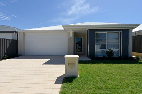 22 Bartley Chase, Aveley, 6069, North East Perth - House / Brand New Dale Alcock Ready Built Homes / Garage: 2 / Air Conditioning / Ensuite: 1 / Living Areas: 1 / Toilets: 2 / $429,000