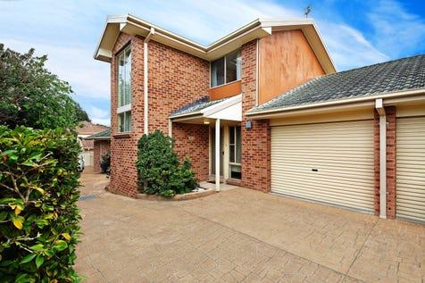 3/38 Melbourne Street, East Gosford, 2250, Central Coast - Townhouse / Low Maintenance Living - Caroline Bay / Garage: 1 / $550,000
