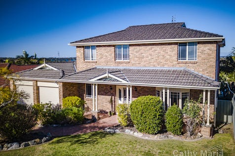 6 Clarkson Lane, Lake Haven, 2263, Central Coast - House / FANTASTIC FAMILY ENTERTAINER! / Balcony / Garage: 2 / Secure Parking / Air Conditioning / Toilets: 2 / $730,000