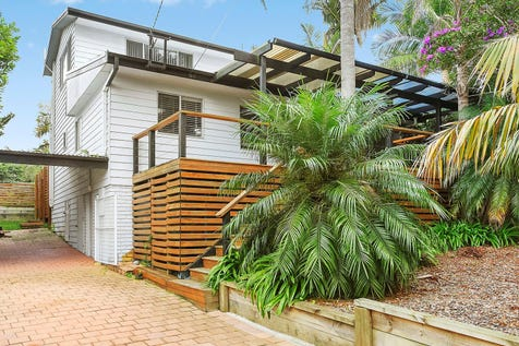 1 Aspen Avenue, Terrigal, 2260, Central Coast - House / Bright living space extends onto a covered entertaining deck / Carport: 1 / $685,000