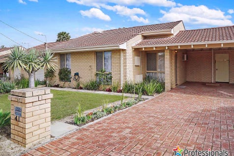 41 Chappel Street, Dianella, 6059, North East Perth - House / ITS PRICED TO SELL!!! / Carport: 1 / Open Spaces: 1 / Secure Parking / Air Conditioning / Toilets: 1 / $390,000