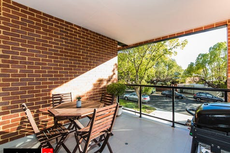 5/33 Windsor Street, Perth, 6000, Perth City - Apartment / Be quick for this just completed high quality apartment sanctuary! / Carport: 1 / Air Conditioning / $430,000