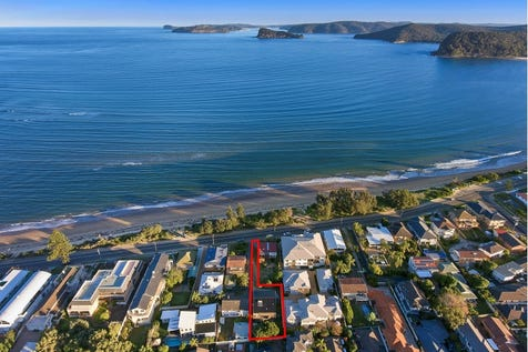 143B The Esplanade, Umina Beach, 2257, Central Coast - House / LIFESTYLE LIVING BY THE BEACH / Garage: 2 / $1,100,000