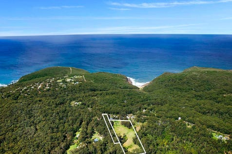 403A The Scenic Road, Macmasters Beach, 2251, Central Coast - Residential Land / North facing, cleared and private five acre block / $900,000
