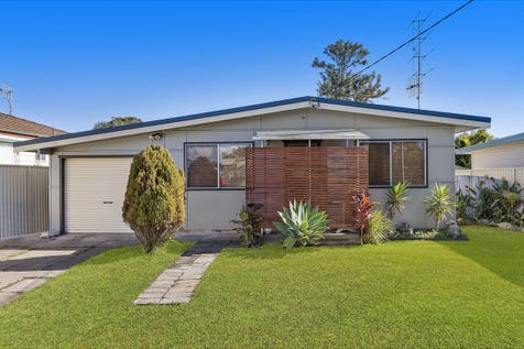 38 Dudley Street, Gorokan, 2263, Central Coast - House / Charming entry level home in convenient location! / Garage: 1 / Open Spaces: 1 / $349,000