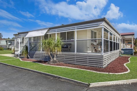 79/181 Minnesota Road, Hamlyn Terrace, 2259, Central Coast - House / RETIREMENT WITH A VIEW / Garage: 2 / $230,000