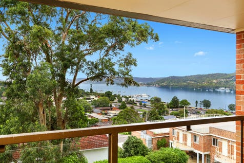 27/3 Joseph Lloyd Close, Gosford, 2250, Central Coast - Unit / Water Views & A Great Investment / Balcony / Carport: 1 / Air Conditioning / Toilets: 1 / $440,000