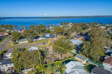 5 Yackerboom Ave, Buff Point, 2262, Central Coast - Residential Land / Vacant land in Buff Point - Prime Development Site (STCA) - 200m from Lake / $440,000