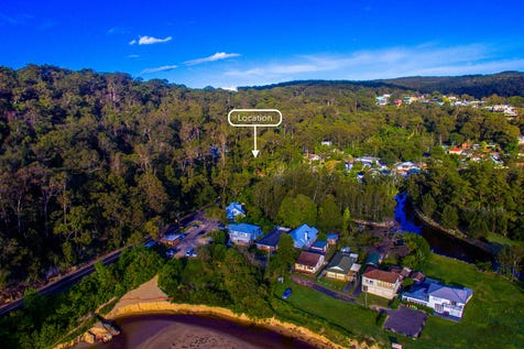 133 Mt Ettalong Road, Umina Beach, 2257, Central Coast - Residential Land / VACANT LAND IN SOUTH UMINA'S PREMIER STRIP / P.O.A